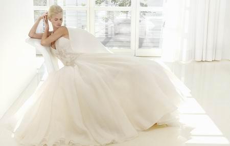 Новости свадебной моды