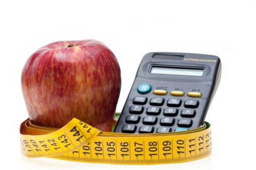 Способ съедать в день 1500 килокалорий