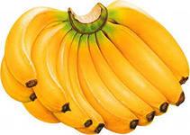 Щадящая банановая диета