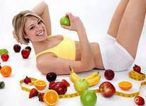 Быстрая диета за 12 дней
