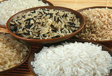 Рисовая диета для очищения организма