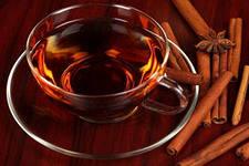 Согревающие чаи
