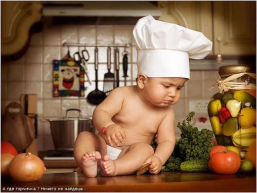 диета питание детей