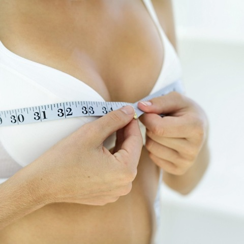 Пластическая операция груди