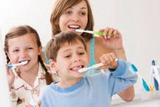Гигиена рта – важное составляющее здоровья ребенка