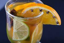 Рецепты чаев для очищения организма