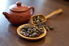 Происхождение ароматизированного чая