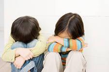 Как помочь малышу стать уверенным в себе и общительным?