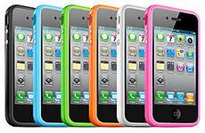 Аксессуары для iphone 4s