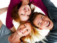 Целительные свойства смеха