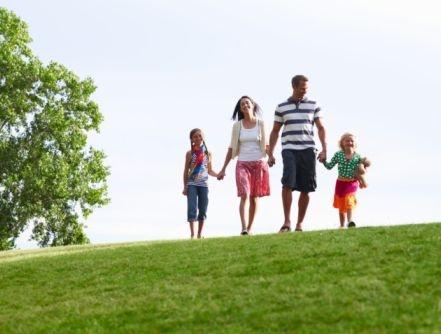 Спорный вопрос между родителями: как правильно воспитать ребенка?