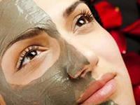 Использование глины в косметологии. Виды, применение.
