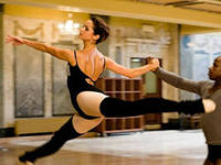 Танец – гарант идеальной фигуры