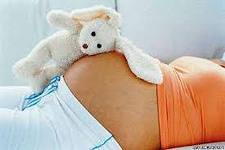 Как справится с тревогой во время беременности?