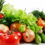 Правильные продукты для очистки организма