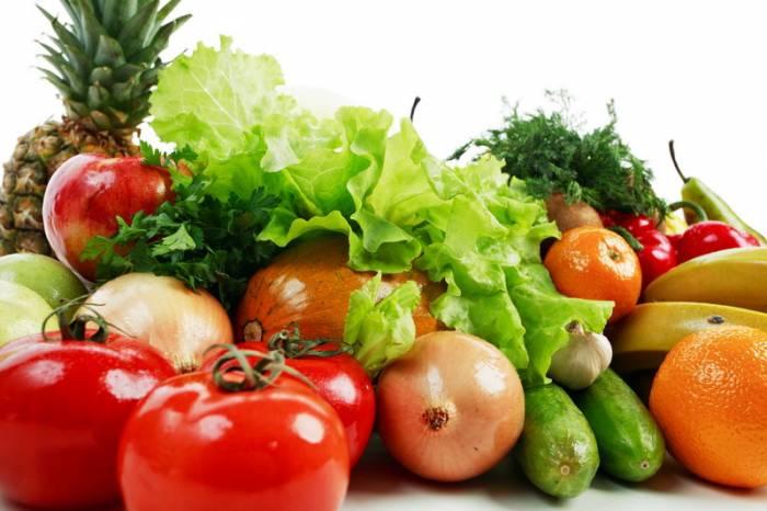 правильные продукты питания для похудения видео