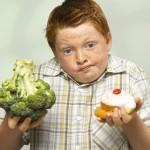 Медицинская диета для больных ожирением