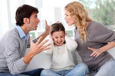 Как жить с агрессивным супругом