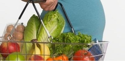 Несколько принципов здорового питания