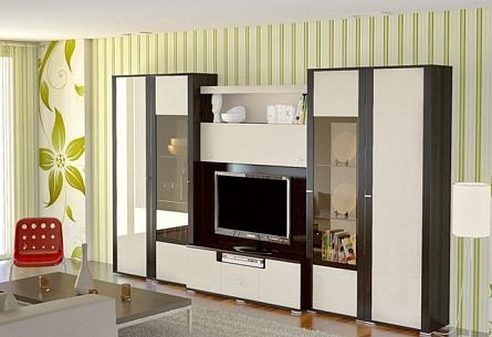 Мебель для гостиной в магазине ТриЯ