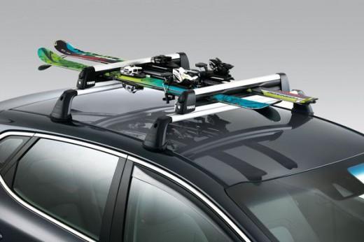 Багажник Thule в интернет магазине roof-rack.ru