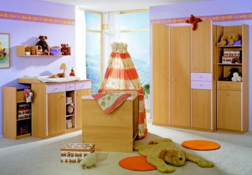 Детская мебель в интернет магазине babymouse.ru