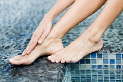 Почему немеют пальцы на ногах?