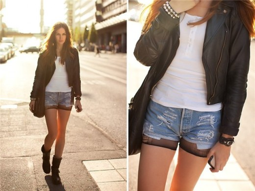 Street Fashion – основные принципы и направления