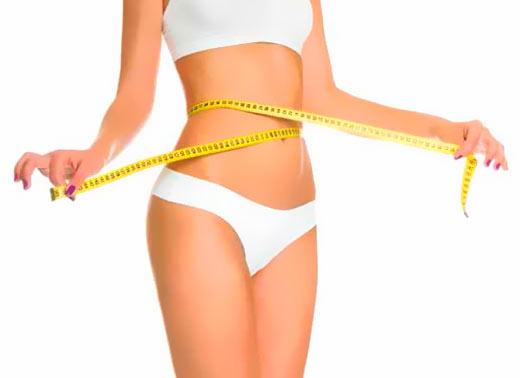 программа снижения веса от Фаберлик