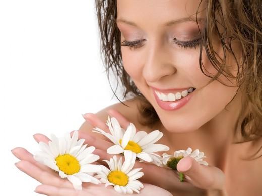 Советы для красоты и здоровья