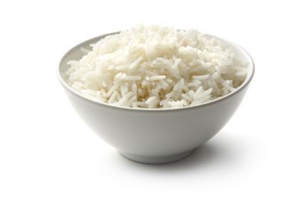 Очищение организма с помощью риса – тяжело, но эффективно