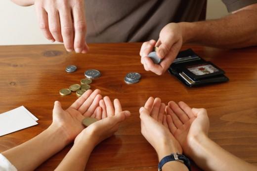 Цель – экономия: планируем семейный бюджет