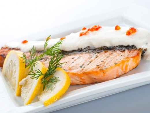 Преимущества белковых диет