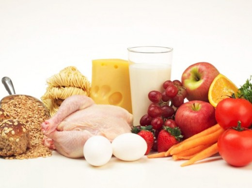 Главные правила питания при белковой диете