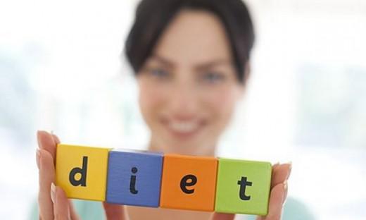 Рейтинг самых эффективных диет