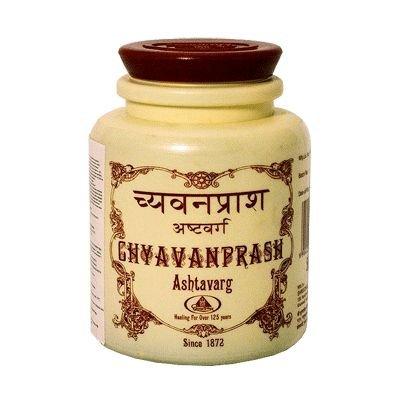 Что такое Чаванпраш, польза и как принимать Чаванпраш