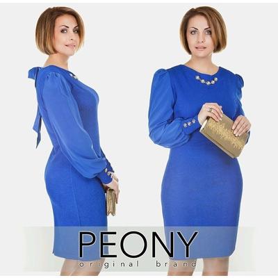Женская одежда оптом от производителя «PEONY»