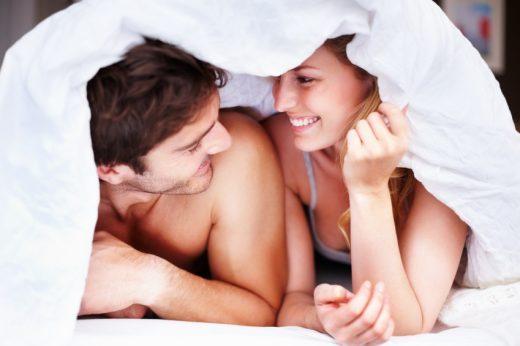 Помощники мужчин в постели
