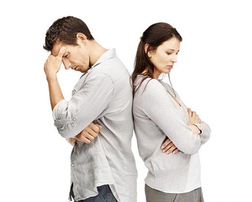 Как избежать семейных конфликтов