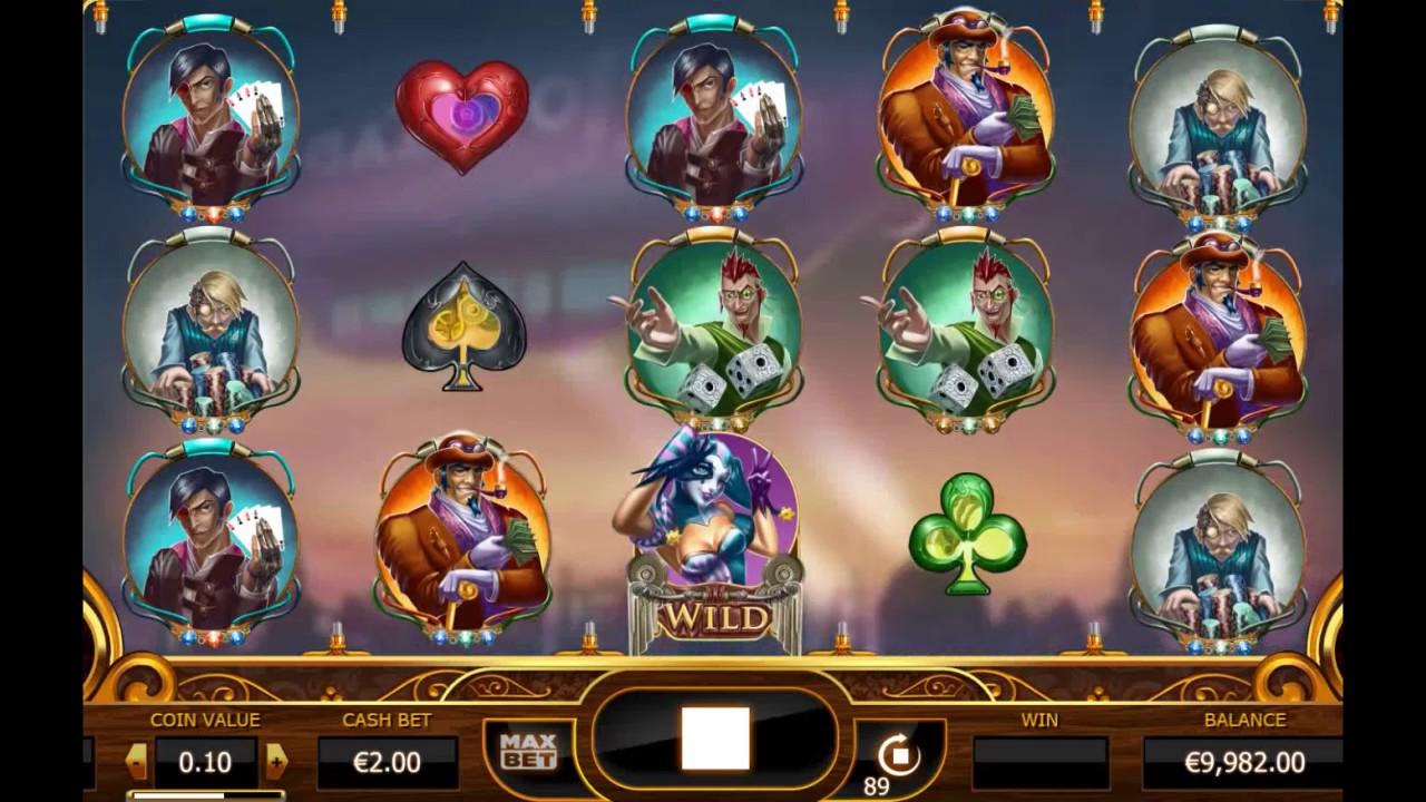 игровой автомат казино зеппелин