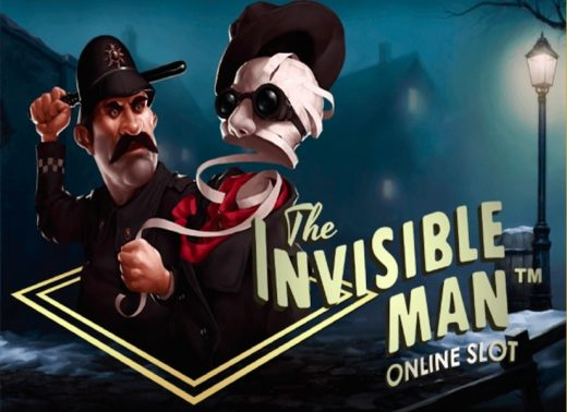 The Invisible Man в казино х