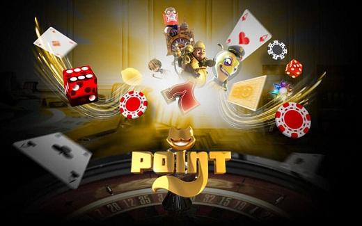 казино ПоинтЛото