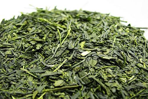 злёный чай