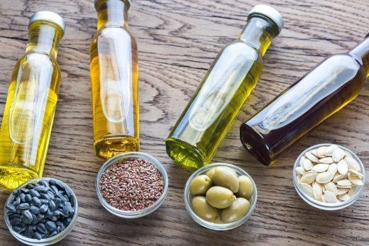 растительное масло для кухни