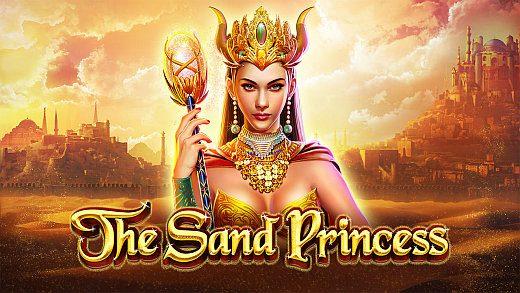 Sand Princess в онлайн-казино zhros.ru